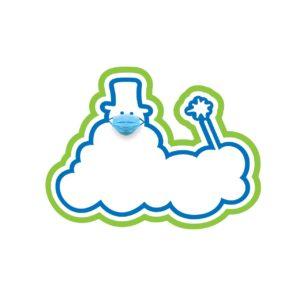 Logo Desinfeccion Mr Steam